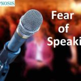 Fear of Speaking