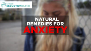 4 Natural Techniques to Reduce Stress & Anxiety