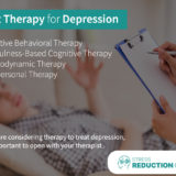 Important therapy for depression